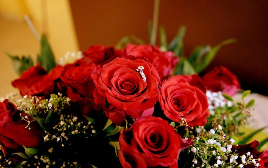 10 idées pour une demande en mariage originale