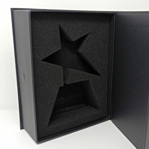 emballage de cadeau personnalisé